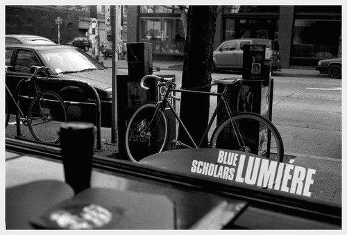 Blue Scholars – Lumire