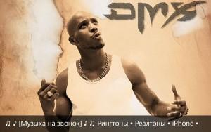 DMX feat. Roy Jones JR. – The Rain