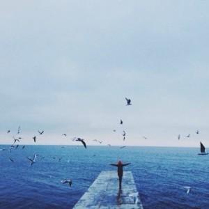 Mellowmatix –  I can fly