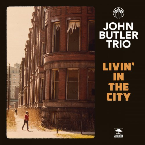 John Butler Trio — Livin' In The City