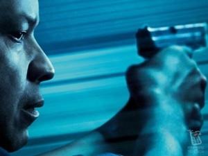 Zack Hemsey — Vengeance