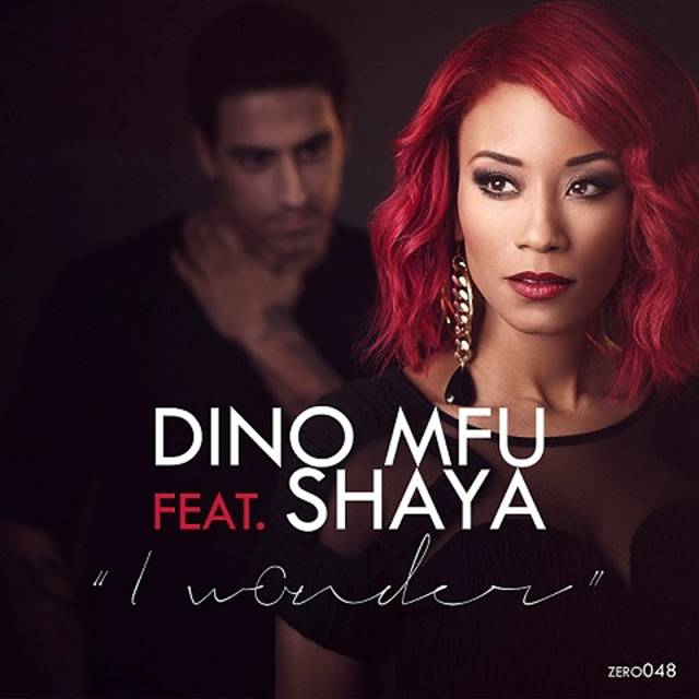 Dino MFU Feat. Shaya - I Wonder (Original Mix)