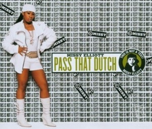 Missy Elliot — Pass That Dutch