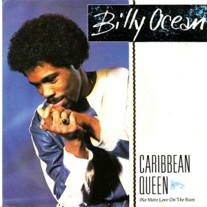 Billy Ocean — Caribbean Queen (No More Love On The Run)