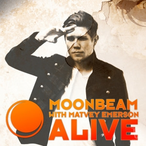 Moonbeam with Matvey Emerson – Alive (Original Mix)