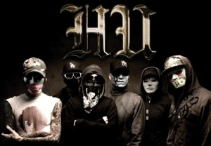 Hollywood Undead — Apologize
