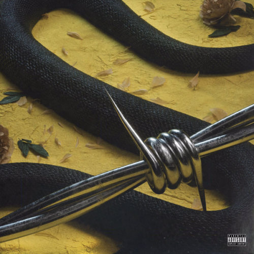 Post Malone feat. 21 Savage - Rockstar