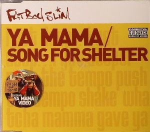 FatBoy Slim — Ya Mama (Push The Tempo)