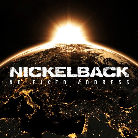 Nickelback - She Keeps Me Up