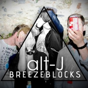 Alt-J – Breezeblocks
