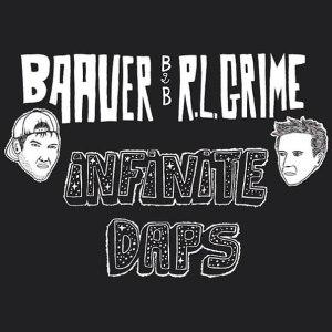 Baauer & RL Grime — Infinite Daps