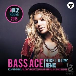 Fergie – L. A. Love (Bass Ace Remix)