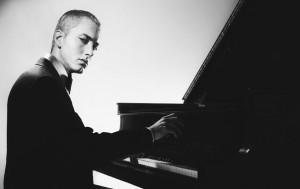 Eminem — Beautiful Pain (feat. Sia)