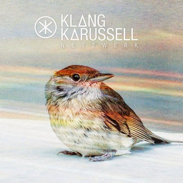Klangkarussell – Symmetry (Original mix)