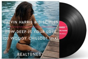 Calvin Harris & Disciples – How Deep Is Your Love (Dj WooGy Chillout Mix)