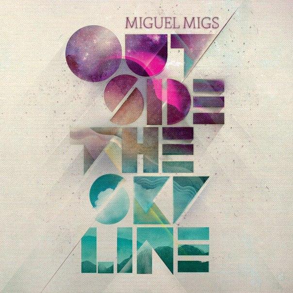 Miguel Migs - Breakdown (feat. Lisa Shaw)