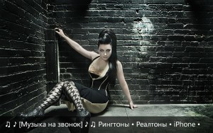 Evanescence – What You Want